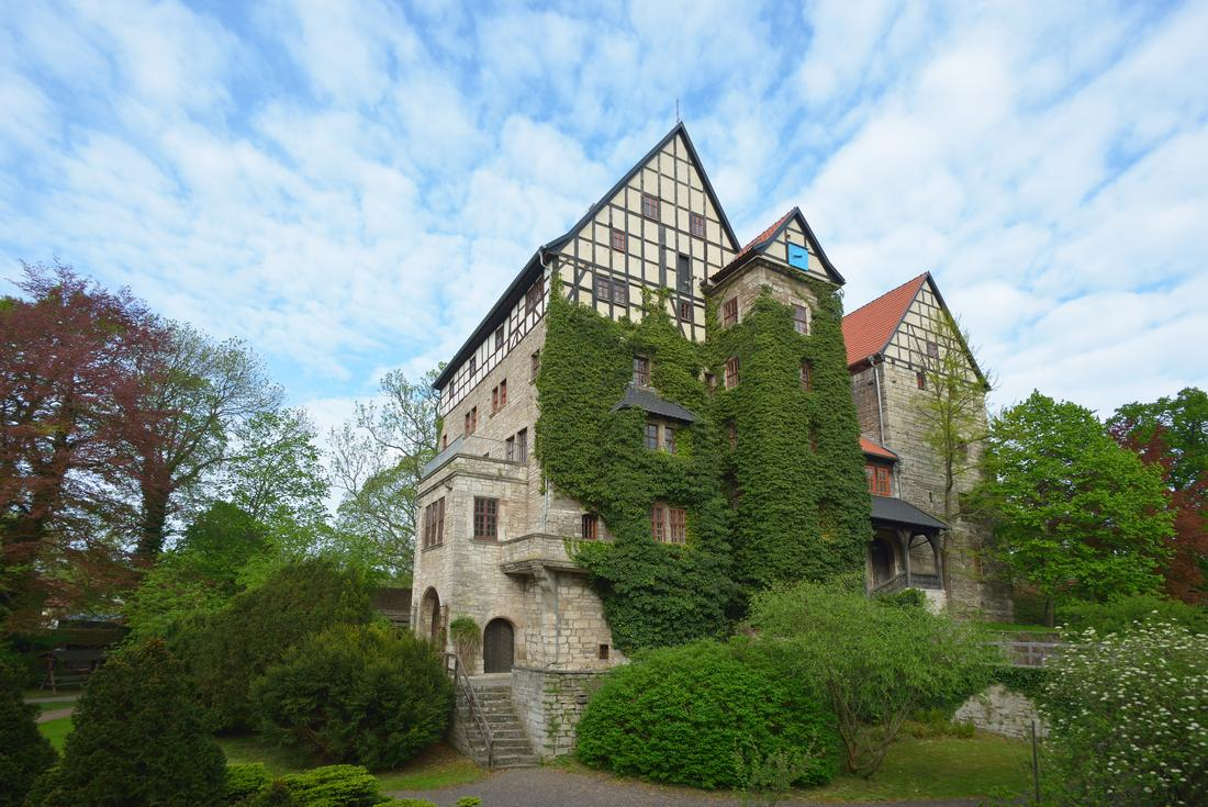 Burg Seebach